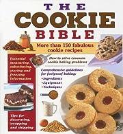 The Cookie Bible – tekijä: Publications…