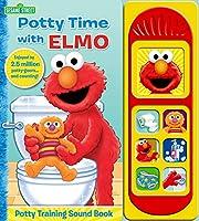 Sesame Street - Potty Time with Elmo - Potty…