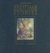 Leather Treasury Bedtime Stories por Jane…