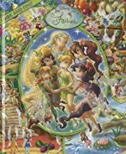 Look and Find: Disney Fairies af Art…