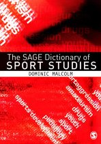 Dictionary of sports and physical education…