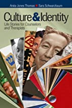 Culture and Identity: Life Stories for…