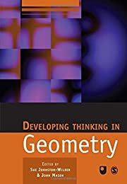 Developing Thinking in Geometry (Published…