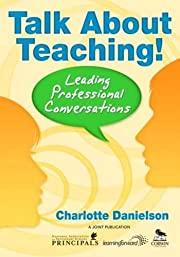 Talk About Teaching!: Leading Professional…