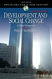 Development and Social Change: A Global…