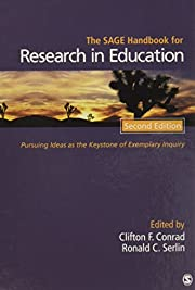 The SAGE Handbook for Research in Education:…