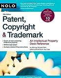 Patent, Copyright & Trademark: An…