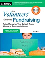 The Volunteers' Guide to Fundraising: Raise…