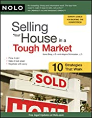 Selling Your House in a Tough Market: 10…