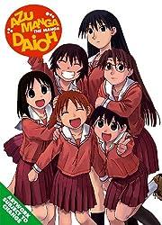 Azumanga Daioh Omnibus Volume 1 (v. 1) de…