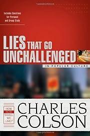Lies That Go Unchallenged in Popular Culture…