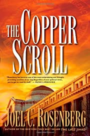 The copper scroll por Joel C. Rosenberg