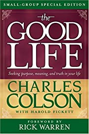 The Good Life: Seeking Purpose, Meaning, and…