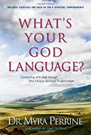 What's Your God Language? : Connecting…
