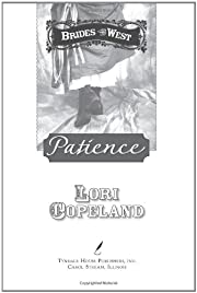 Patience (Brides of the West #6) –…