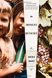 The Moment Between de Nicole Baart