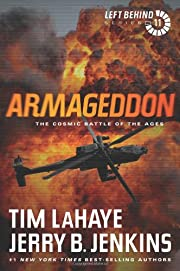 Armageddon: The Cosmic Battle of the Ages…