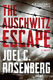The Auschwitz Escape – tekijä: Joel C.…