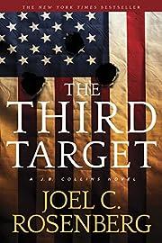 The Third Target: A J. B. Collins Novel de…