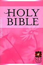 Gift and Award Bible NLT by Tyndale
