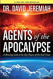 Agents of the Apocalypse: A Riveting Look at…