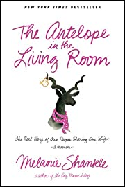 The Antelope in the Living Room: The Real…