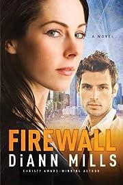 Firewall (FBI: Houston) de DiAnn Mills
