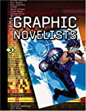 U-X-L graphic novelists / Tom Pendergast and Sara Pendergast ; Sarah Hermsen, project editor