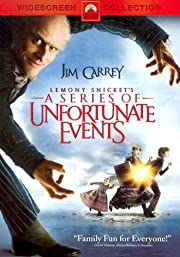 Lemony Snicket's a Series of Unfortunate…