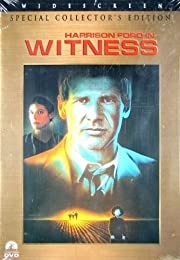 Witness (Special Collector's Widescreen…