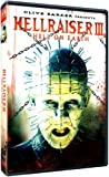 Hellraiser III : Hell on Earth / written by Peter Atkins ; executive producer, Clive Barker ; directed by Anthony Hickox