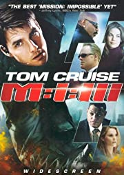 Mission: Impossible 3 (Widescreen Edition)…