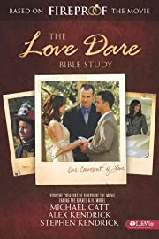 The Love Dare Bible Study (Member Book) af…