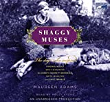 Shaggy muses : the dogs who inspired Virginia Woolf, Emily Dickinson, Edith Wharton, Elizabeth Barrett Browning, and Emily Brontë / by Maureen B. Adams