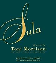 Sula a novel av Toni Morrison
