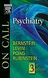 On call psychiatry / [edited by] Carol A. Bernstein ... [et al.]