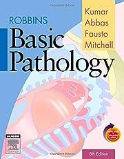 Robbins Basic Pathology: With STUDENT…