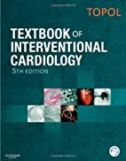 Textbook of interventional cardiology by…