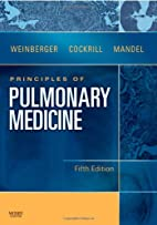 Principles of Pulmonary Medicine (PRINCIPLES…