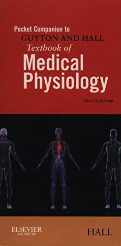 Physiology hall guyton pdf and