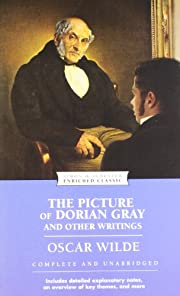 The Picture of Dorian Gray and Other…