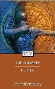 The Odyssey (Enriched Classics) af Homer