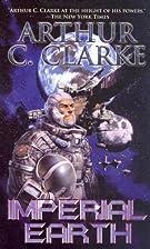 Imperial Earth by Arthur C. Clarke