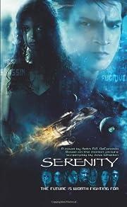 Serenity af Keith R.A. DeCandido