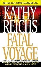Fatal Voyage (Temperance Brennan Novels…