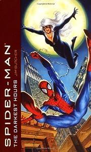 Spider-Man: The Darkest Hours de Jim Butcher