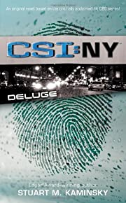 Deluge: CSI: New York (3) de Stuart M.…