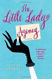The Little Lady Agency de Hester Browne