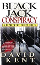 The Blackjack Conspiracy (Department Thirty)…