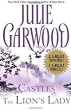 The Lion's Lady [and] Castles by Julie…
